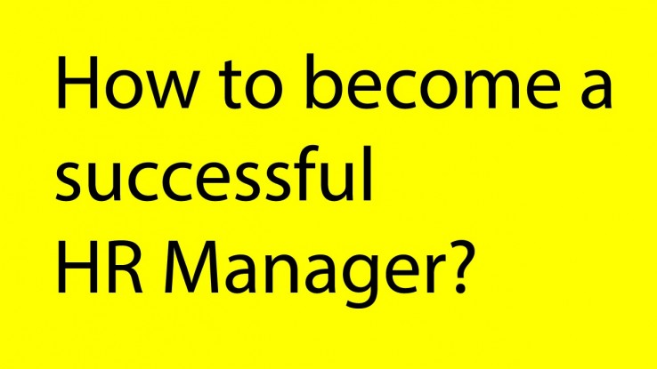 being a successful manager essay
