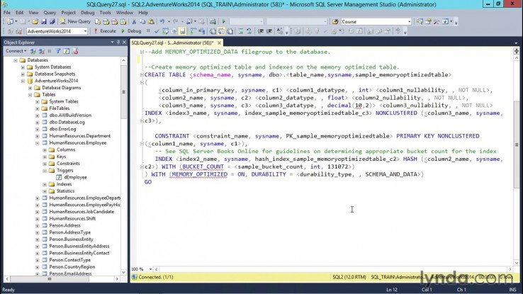 sql tutorialwith our online sql editor