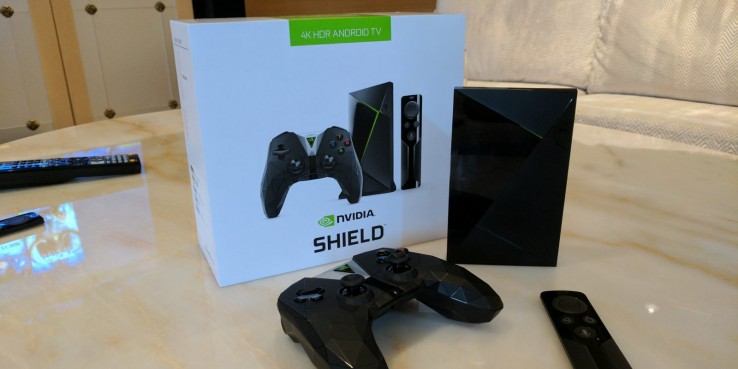 Google Assistant on Nvidia's Shield TV won't require repetitive 'Ok